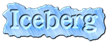 Font 顏楷體繁 Yan Kai Iceberg Logo Preview