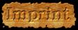 Font 顏楷體繁 Yan Kai Imprint Logo Preview