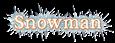 Font 顏楷體繁 Yan Kai Snowman Logo Preview