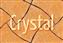Font Yanone Kaffeesatz Crystal Logo Preview