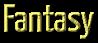 Font Yanone Kaffeesatz Fantasy Logo Preview