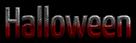 Font Yanone Kaffeesatz Halloween Logo Preview