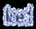 Font Yanone Kaffeesatz Iced Logo Preview