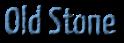 Font Yanone Kaffeesatz Old Stone Logo Preview