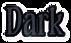 Font Yataghan Dark Logo Preview