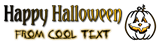 Font Yataghan Halloween Symbol Logo Preview