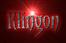 Font Yataghan Klingon Logo Preview