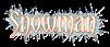 Font Yataghan Snowman Logo Preview