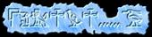 Font Yiroglyphics Iceberg Logo Preview