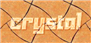 Font Yukarimobile Crystal Logo Preview