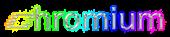 Font AddShade Chromium Logo Preview