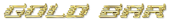 Font AddShade Gold Bar Logo Preview