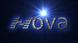 Font AddShade Nova Logo Preview
