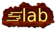 Font AddShade Slab Logo Preview