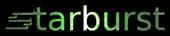 Font AddShade Starburst Logo Preview