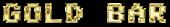 Font Adore64 Gold Bar Logo Preview