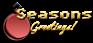 Font Adore64 Seasons Greetings Logo Preview