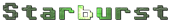 Font Adore64 Starburst Logo Preview