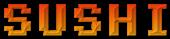 Font Adore64 Sushi Logo Preview