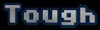 Font Adore64 Tough Logo Preview