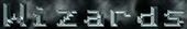 Font Adore64 Wizards Logo Preview