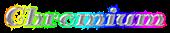 Font Antsy Pants Chromium Logo Preview