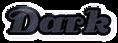 Font Antsy Pants Dark Logo Preview