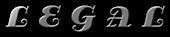 Font Antsy Pants Legal Logo Preview