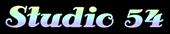 Font Antsy Pants Studio 54 Logo Preview