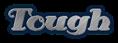 Font Antsy Pants Tough Logo Preview