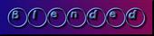 Font Ball Blended Logo Preview
