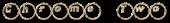 Font Ball Chrome Two Logo Preview
