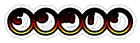 Font Ball Comic Logo Preview