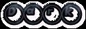 Font Ball Dark Logo Preview