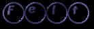 Font Ball Felt Logo Preview