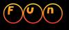 Font Ball Fun Logo Preview