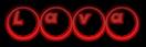 Font Ball Lava Logo Preview