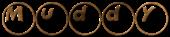 Font Ball Muddy Logo Preview