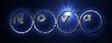 Font Ball Nova Logo Preview