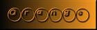 Font Ball Orange Logo Preview