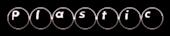 Font Ball Plastic Logo Preview