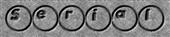 Font Ball Serial Logo Preview