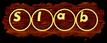 Font Ball Slab Logo Preview