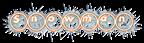 Font Ball Snowman Logo Preview
