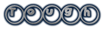 Font Ball Tough Logo Preview