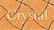 Font Baskerville Crystal Logo Preview