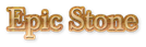 Font Baskerville Epic Stone Logo Preview