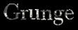 Font Baskerville Grunge Logo Preview