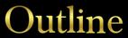 Font Baskerville Outline Logo Preview