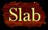 Font Baskerville Slab Logo Preview